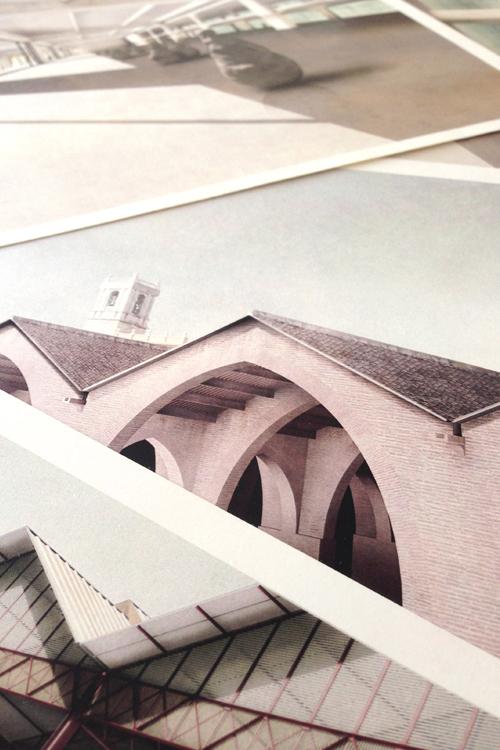 curso Photoshop Arquitectura VRay Valencia
