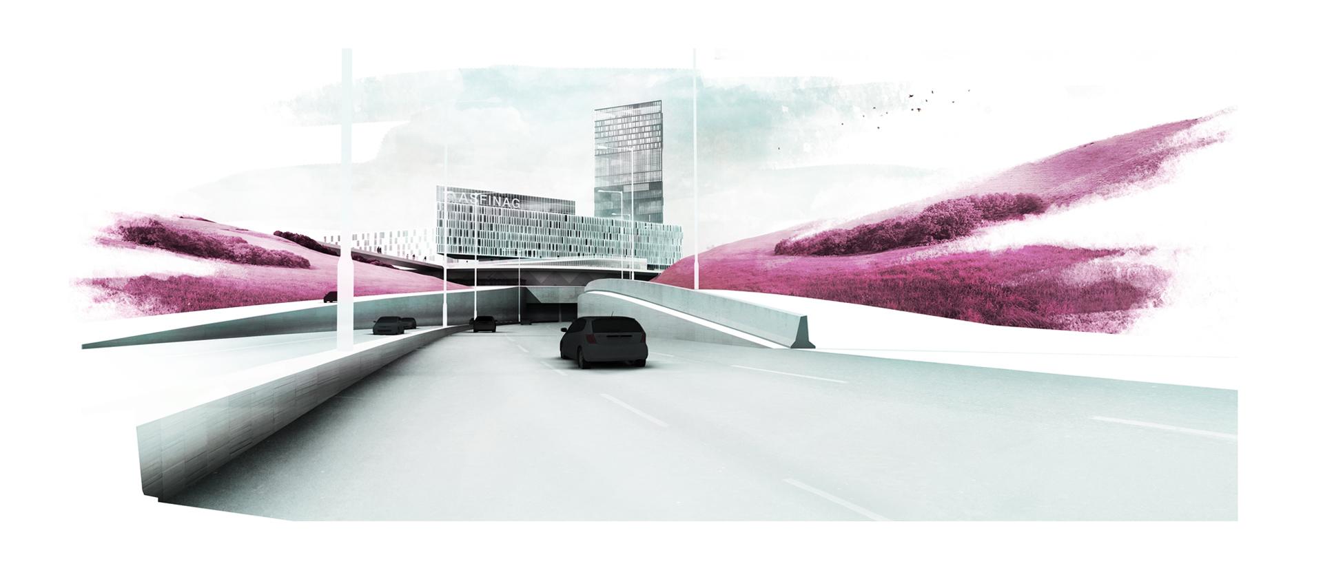 Workshop Visualización Arquitectura Curso Photoshop VRay Rhinoceros