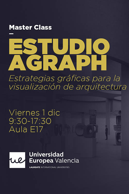 Workshop Visualización Arquitectura Curso Photoshop VRay Rhinoceros