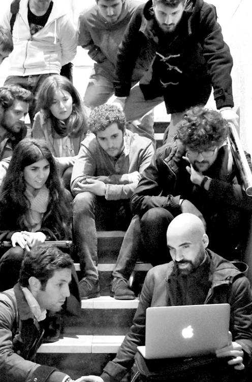 curso Photoshop VRay Sevilla