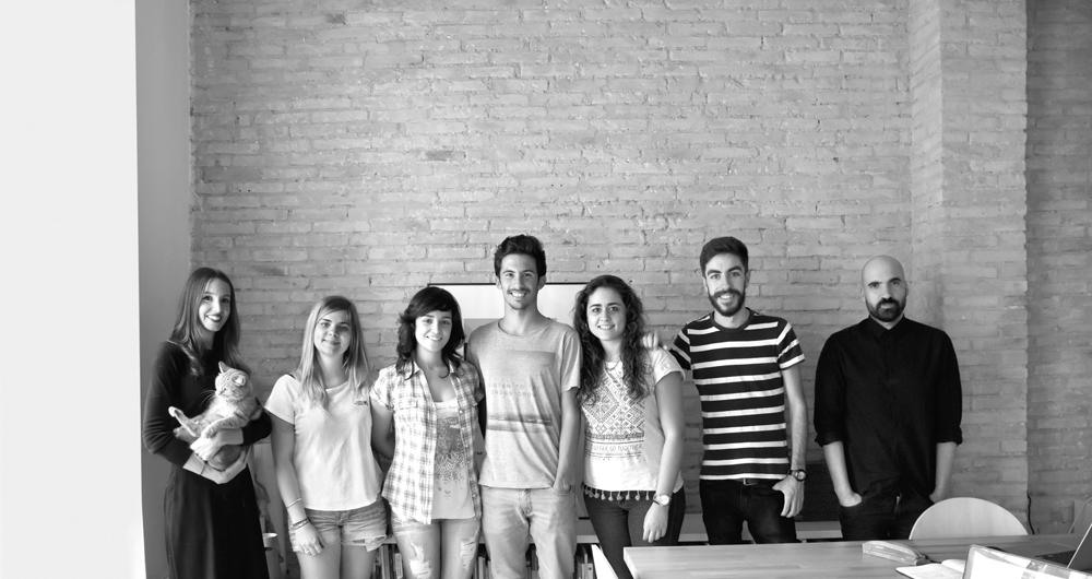 curso Photoshop VRay Valencia
