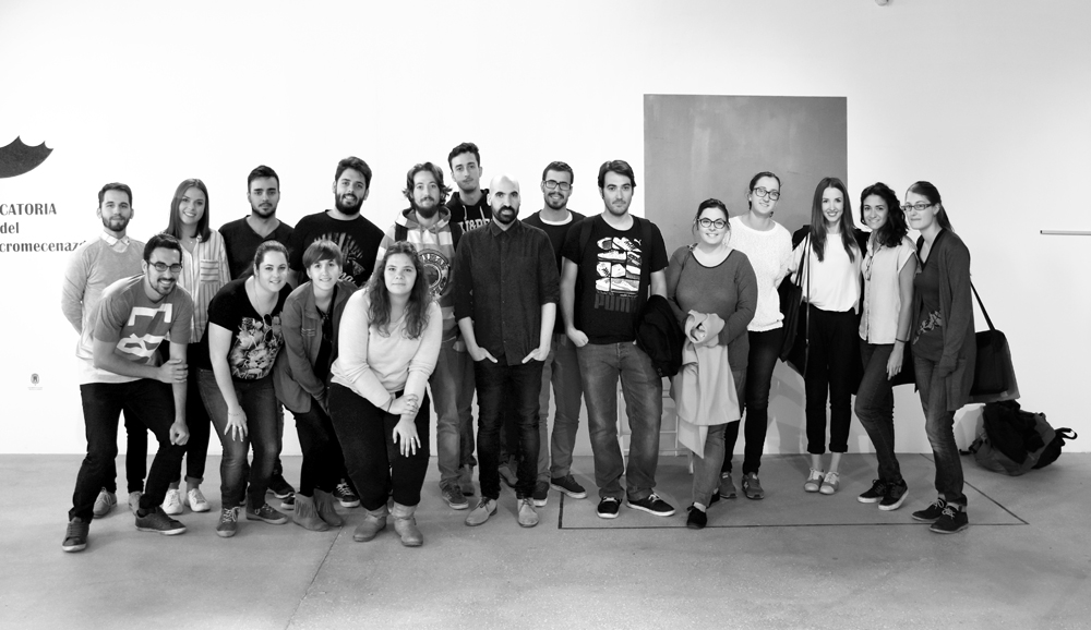 curso Photoshop VRay Alicante