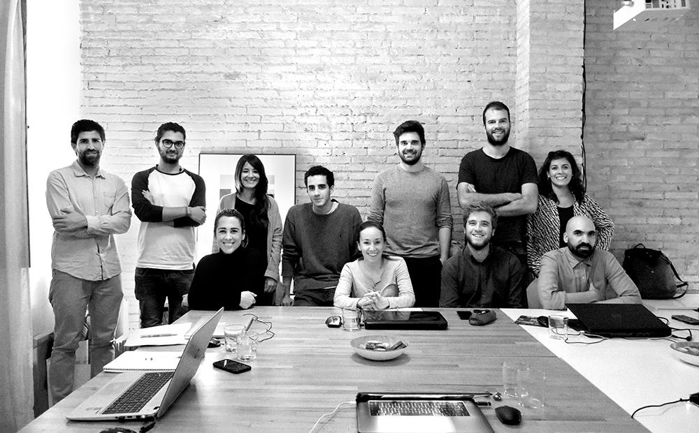 Workshop Visualización Arquitectura Curso Photoshop VRay