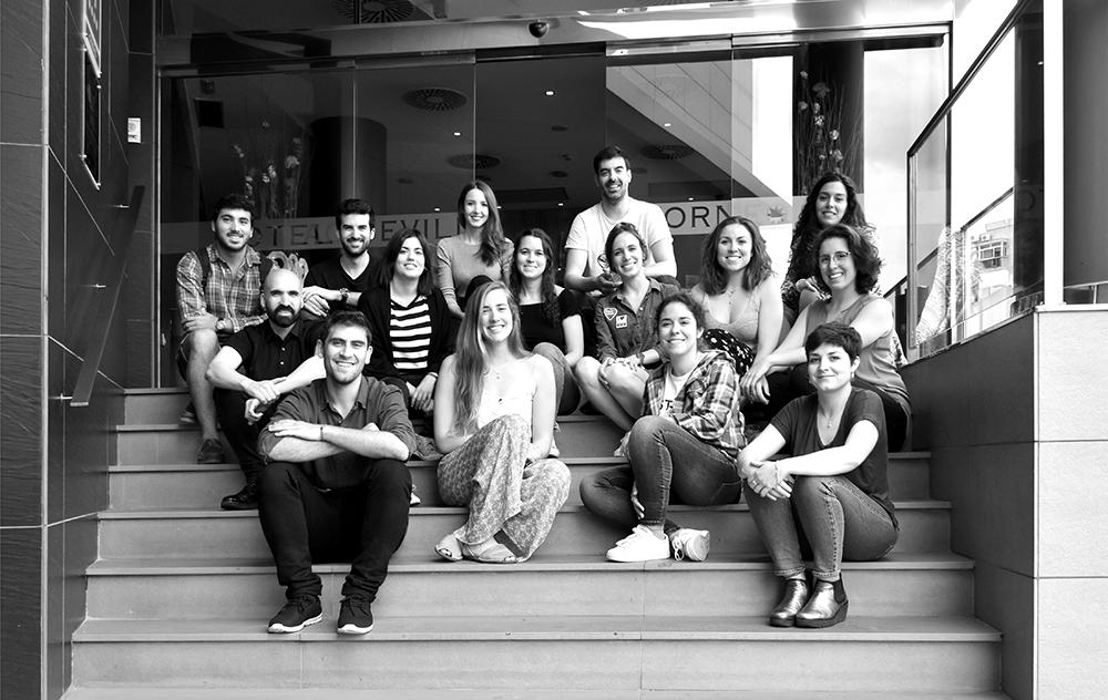 Workshop Visualización Arquitectura Curso Photoshop
